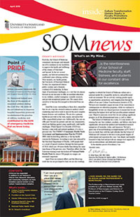 Cover of SOMnews